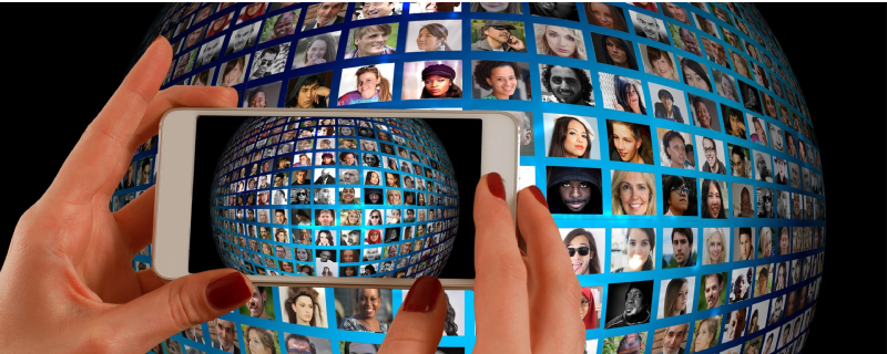 Digital Media & Mobile Apps